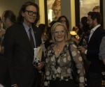 Charles Waterstreet and Lucy Turnbull Mark Callanan Photography