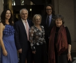 Andi Mether, Malcolm Turnbull, Lucy Turnbull, Charles Waterstreet, Chris Norman. Mark Callanan Photography