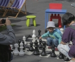 Chalkurbanart-city-of-sydney-library-chess-players