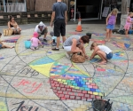 ctwcc-mandala-project-chalk-art-workshop