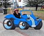 ctwcc-strike-a-pose-blue-dune-buggy-laureen-from-dora-creek