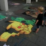 Art appreciation by the younger generation