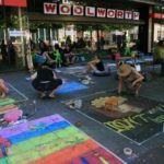 Geldern's streets come alive with colour