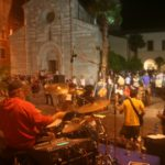 Party in the Piazza